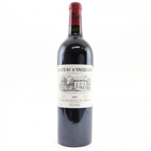 Ch. D'Angludet 2004 Margaux