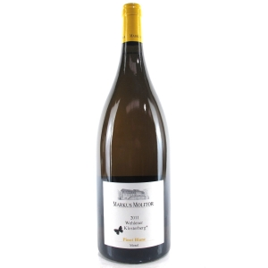 "M.Molitor ""Wehlener Klosterberg"" Pinot Blanc 2011 Mosel 150cl"