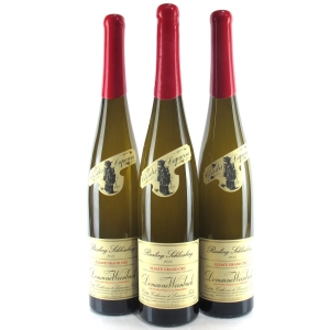 "Dom. Weinbach ""Schlossberg"" Riesling 2015 Alsace Grand Cru 3x150cl"