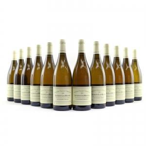 Dom. V.Girardin Les Vermots Dessus 2002 Savigny-Les-Beaune 12x75cl