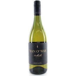 "Man O' War ""Valhalla"" Chardonnay 2014 Waiheke Island"