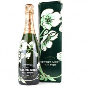 Perrier-Jouet Belle Epoque 1989 Champagne