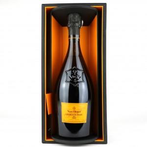 Veuve Clicquot Ponsardin La Grande Dame Brut 2004 Vintage Champagne